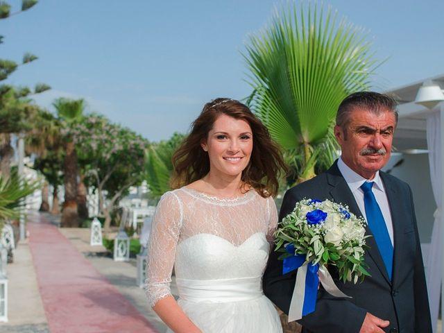 La boda de Daniel  (Grecia) y Nico en Zaragoza, Zaragoza 51