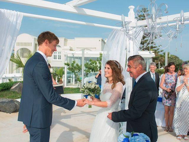 La boda de Daniel  (Grecia) y Nico en Zaragoza, Zaragoza 54