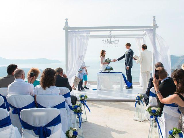 La boda de Daniel  (Grecia) y Nico en Zaragoza, Zaragoza 55