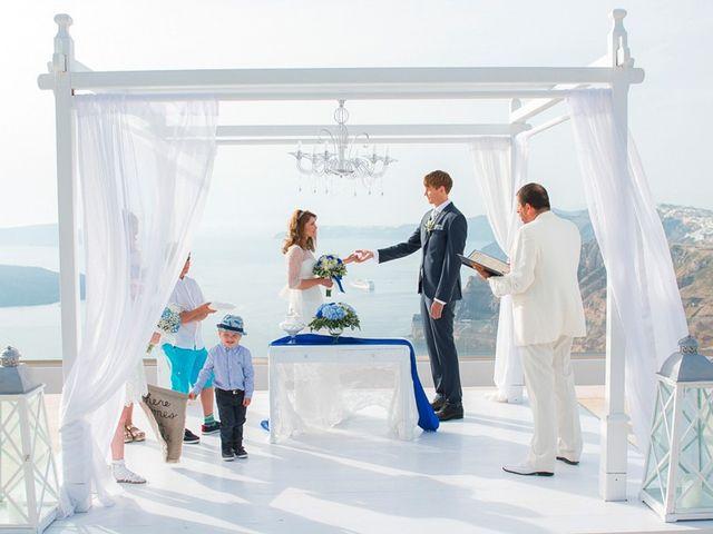La boda de Daniel  (Grecia) y Nico en Zaragoza, Zaragoza 57