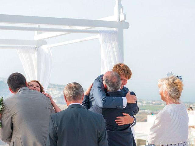 La boda de Daniel  (Grecia) y Nico en Zaragoza, Zaragoza 66