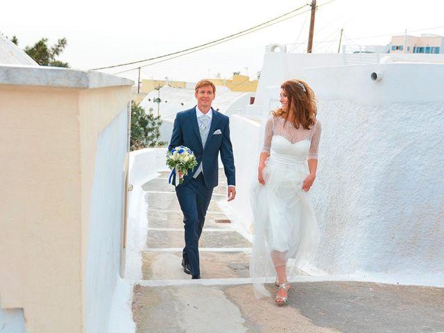 La boda de Daniel  (Grecia) y Nico en Zaragoza, Zaragoza 89