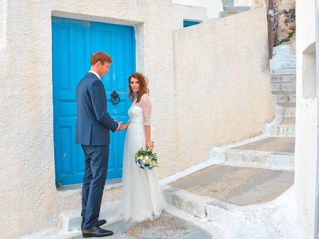La boda de Daniel  (Grecia) y Nico en Zaragoza, Zaragoza 93