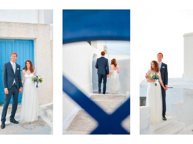 La boda de Daniel  (Grecia) y Nico en Zaragoza, Zaragoza 95