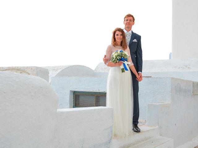 La boda de Daniel  (Grecia) y Nico en Zaragoza, Zaragoza 98