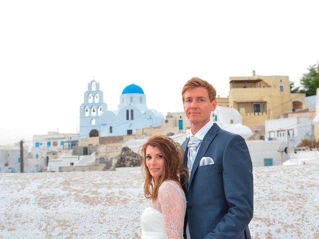 La boda de Daniel  (Grecia) y Nico en Zaragoza, Zaragoza 99