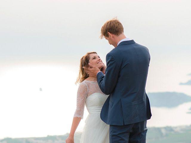 La boda de Daniel  (Grecia) y Nico en Zaragoza, Zaragoza 108