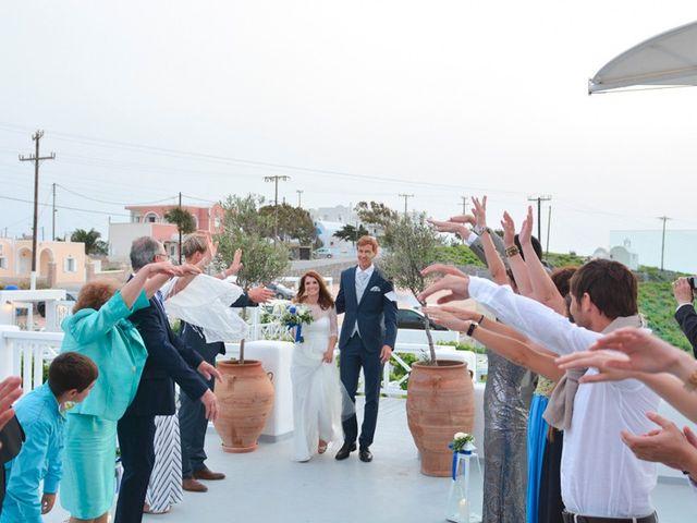 La boda de Daniel  (Grecia) y Nico en Zaragoza, Zaragoza 115