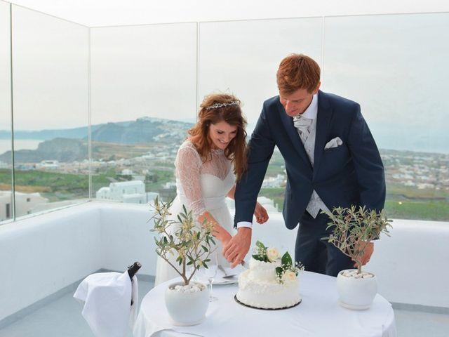 La boda de Daniel  (Grecia) y Nico en Zaragoza, Zaragoza 117