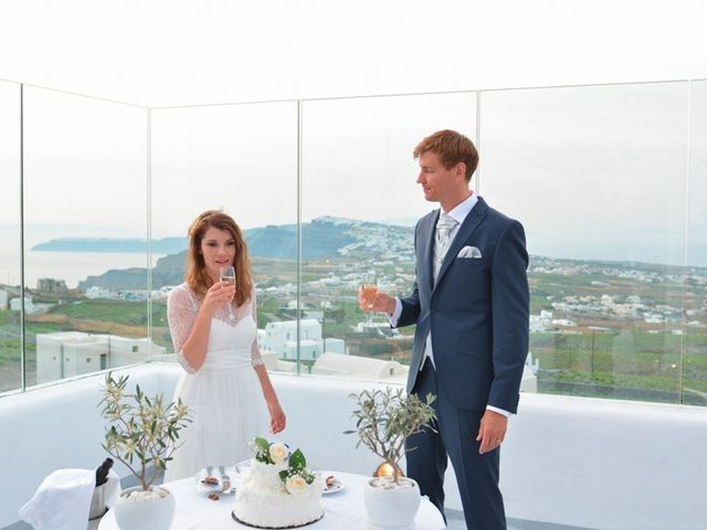 La boda de Daniel  (Grecia) y Nico en Zaragoza, Zaragoza 118