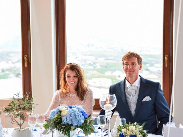 La boda de Daniel  (Grecia) y Nico en Zaragoza, Zaragoza 119