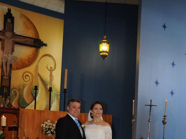 La boda de Angélica y Antonio en Sevilla, Sevilla 4