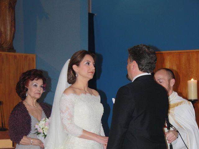 La boda de Angélica y Antonio en Sevilla, Sevilla 5