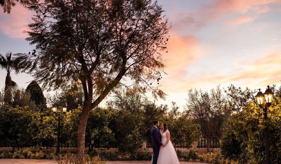 La boda de Alejandro y Macarena en Castelló/castellón De La Plana, Castellón
