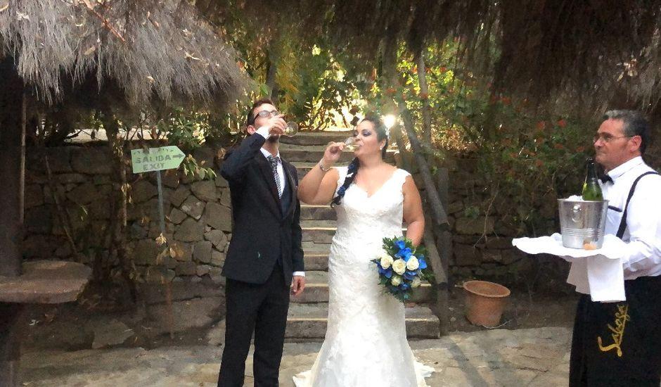 La boda de Pepe y Sonia  en Jimena De La Frontera, Cádiz