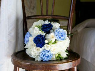 La boda de Susi y Juan Carlos 1