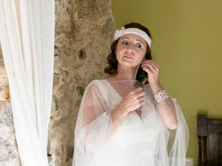 La boda de Susi y Juan Carlos 3