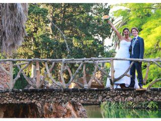 La boda de Natalia y Albert