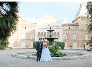 La boda de Natalia y Albert 2