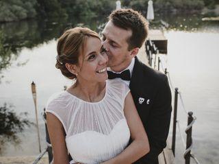 La boda de Beatriz y Miguel