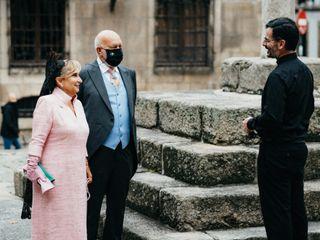 La boda de Henar y Guille 1