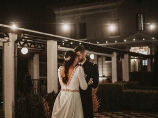 La boda de Paola y Santi 2