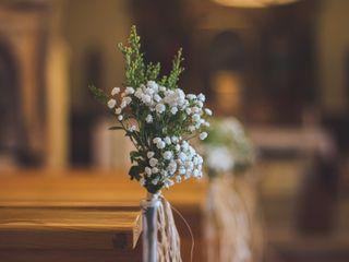 La boda de Riikka y Toti 1
