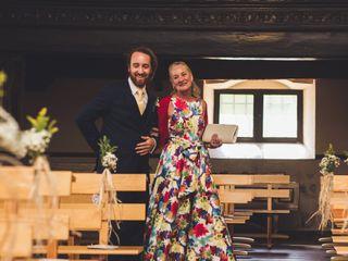 La boda de Riikka y Toti 3