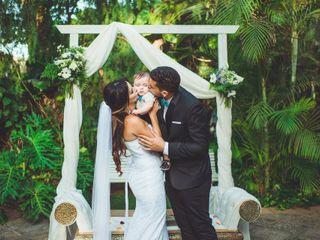 La boda de Dayana y Lucas 2