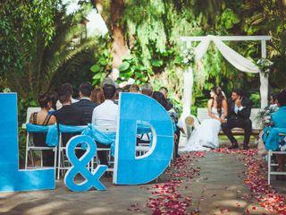 La boda de Dayana y Lucas 3