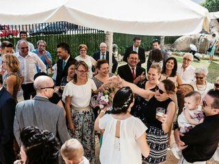 La boda de MariaXimo  y Ximo  3