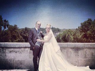 La boda de Pedro y Davinia 1