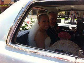 La boda de Pedro y Davinia