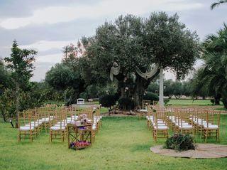 La boda de Inma y Juan Carlos 3