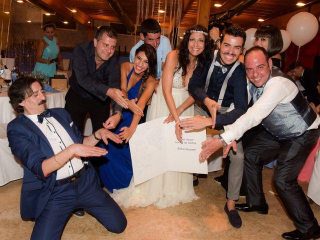 La boda de Juan Carlos y Carolina en L' Ametlla De Mar, Tarragona 23