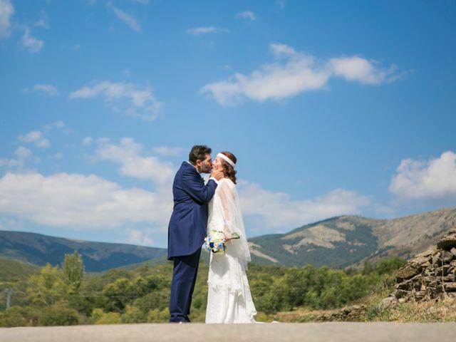 La boda de Susi y Juan Carlos