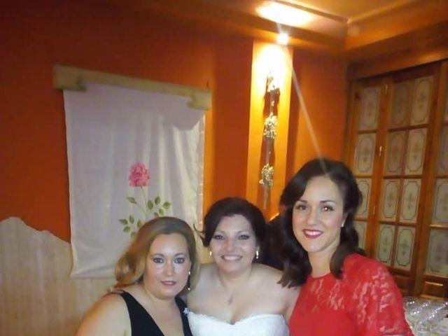 La boda de Francisco y Yolanda en Gojar, Granada 5