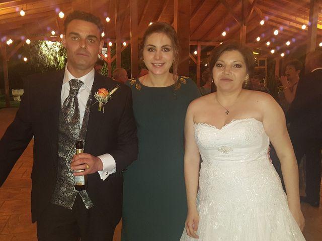 La boda de Francisco y Yolanda en Gojar, Granada 6