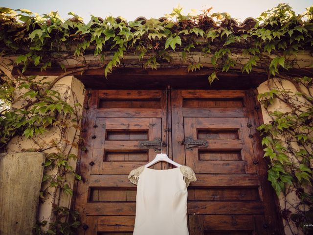 La boda de Pepe y Laura en Biar, Alicante 2