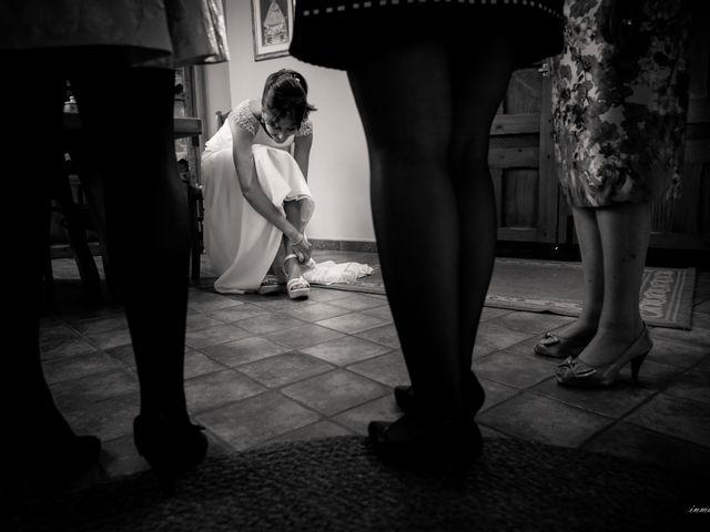 La boda de Pepe y Laura en Biar, Alicante 3
