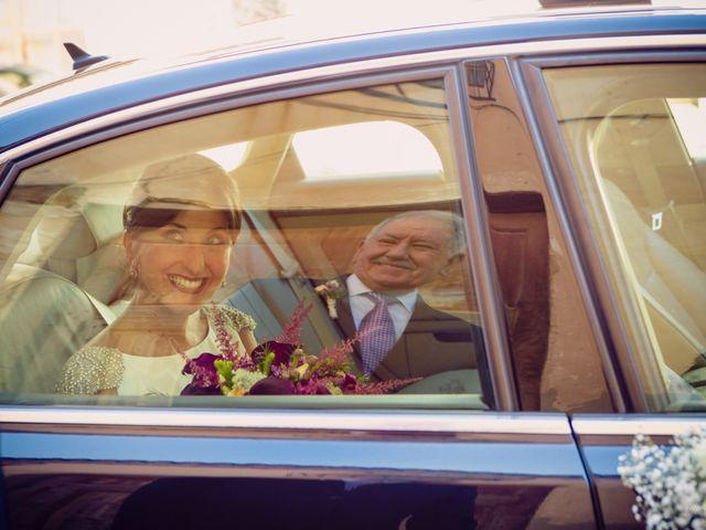 La boda de Pepe y Laura en Biar, Alicante 4