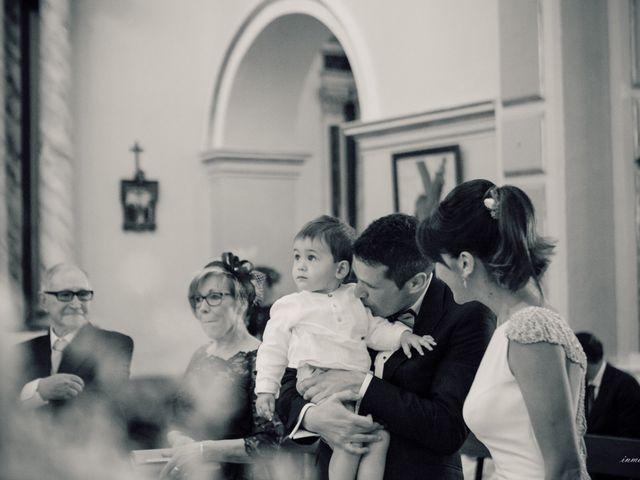 La boda de Pepe y Laura en Biar, Alicante 5
