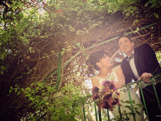 La boda de Pepe y Laura en Biar, Alicante 6