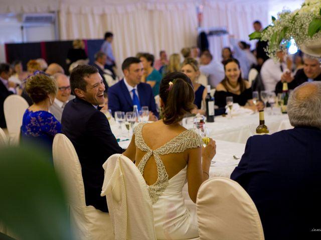 La boda de Pepe y Laura en Biar, Alicante 7