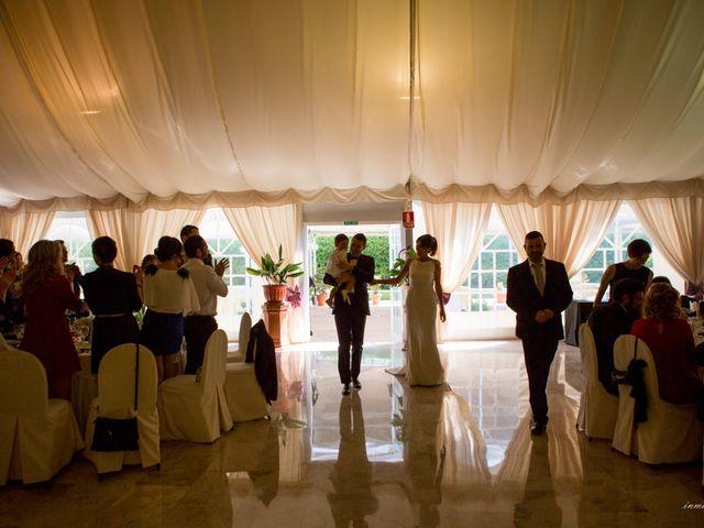 La boda de Pepe y Laura en Biar, Alicante 9