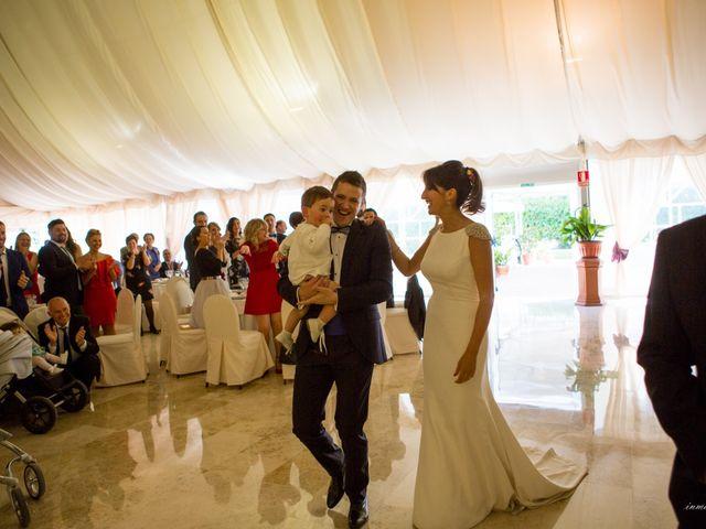 La boda de Pepe y Laura en Biar, Alicante 10