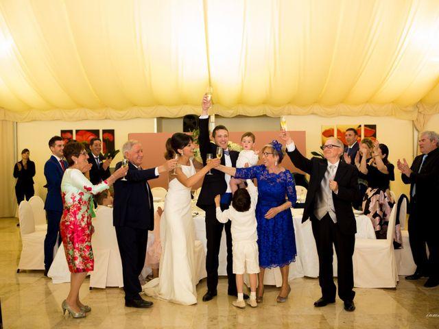 La boda de Pepe y Laura en Biar, Alicante 11