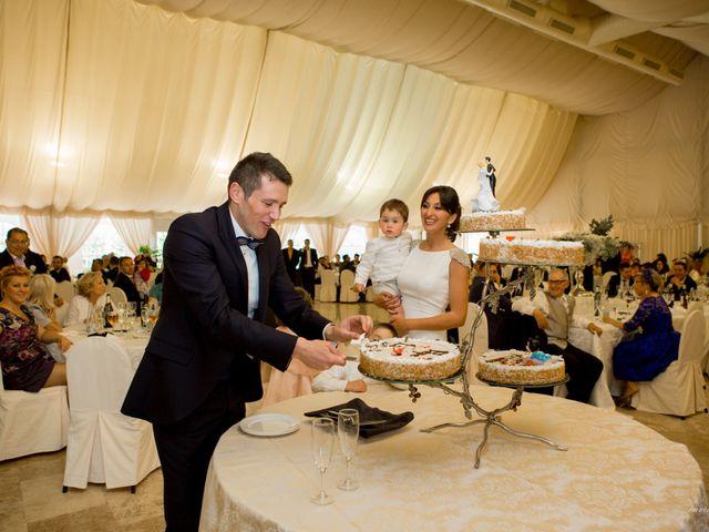 La boda de Pepe y Laura en Biar, Alicante 12