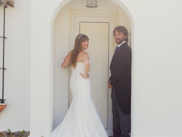 La boda de Jesús y Rosa en Cádiz, Cádiz 4