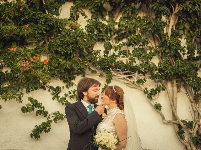 La boda de Jesús y Rosa en Cádiz, Cádiz 5